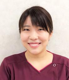 歯科医師 佐野舞香